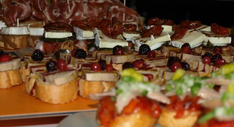 Bilbao Gourmet Pintxos & Tapas Tour