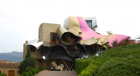 Architecture & Wine of La Rioja Tour