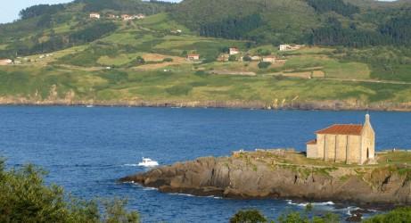 Western Coast of Bizkaia & Historical Village of Gernika Tour