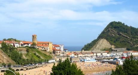San Sebastian Tour and Coastal Route