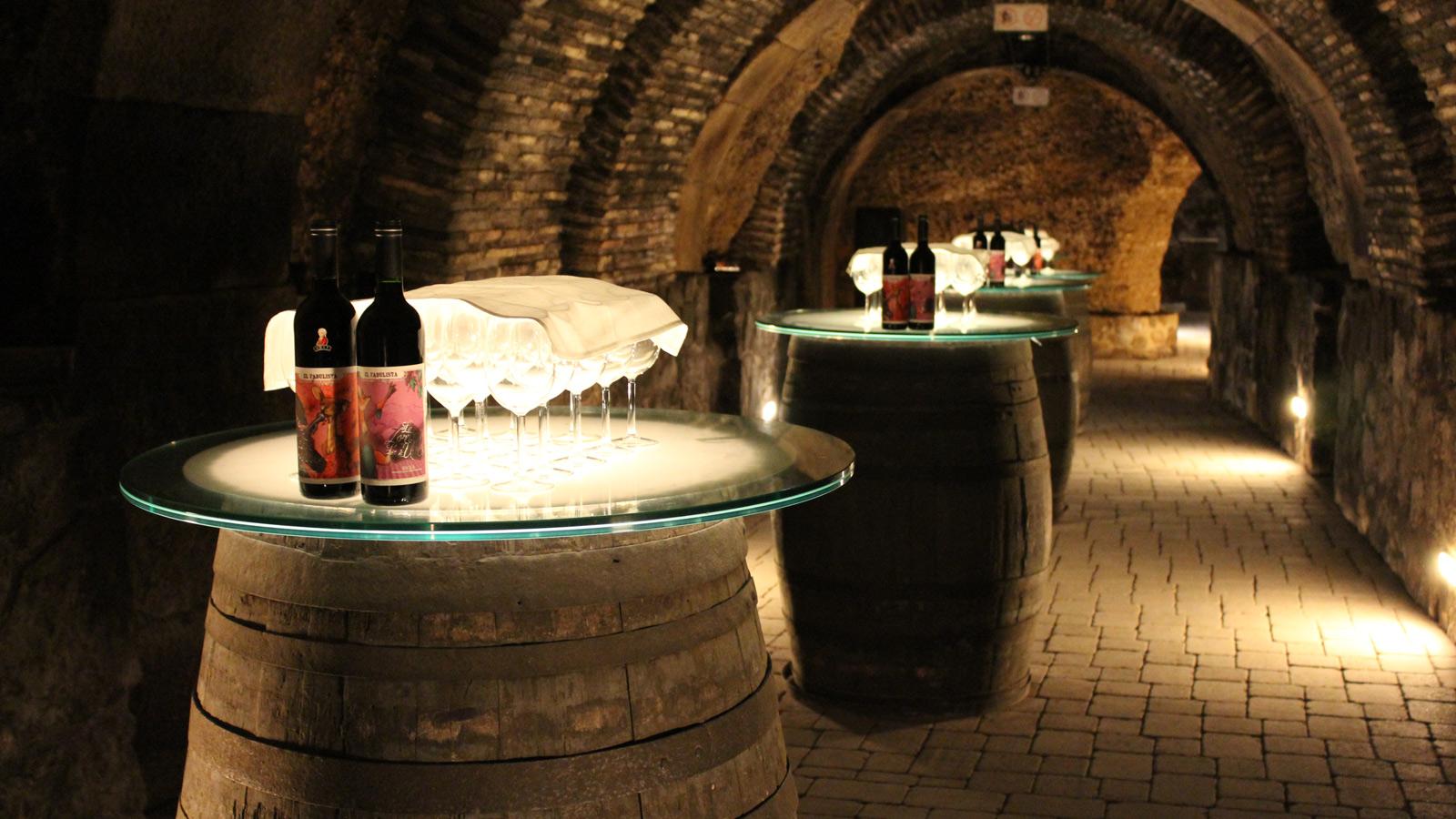 Northern-Spain-Rioja-Wine