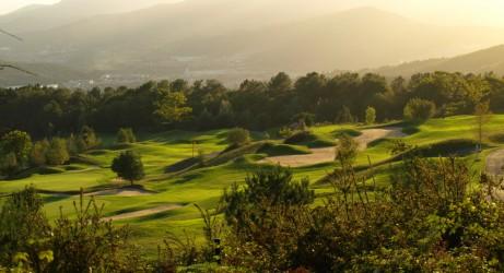 The Basque Golf & Gourmet Tour