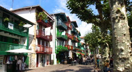 5 Day—A Complete Basque Country Experience