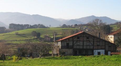 Basque Mountains & Artisanal Cheese Experience