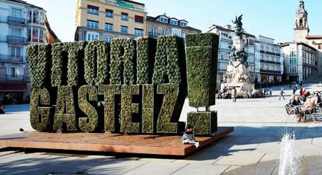 The Iconic Basque Capital of Vitoria