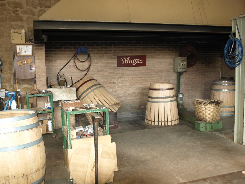 basque-region-wine-tour-muga