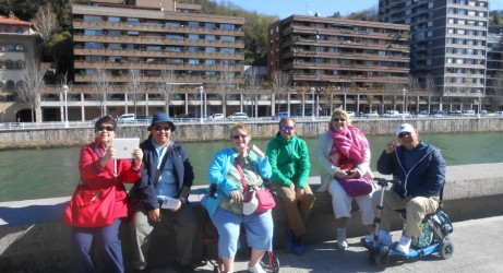 Bilbao Shore Excursion from Cruise Ship